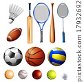 football rugby soccer 17932692