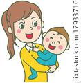 父母和子女的照顧 17933716