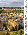 St. Gimer Church in Carcassonne - France 17938005