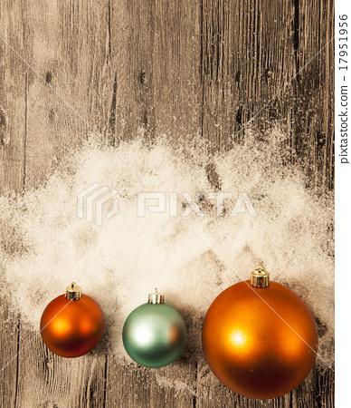 Glittering  Christmas card 17951956