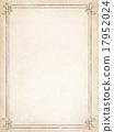 背景 纸 框架 17952024