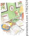 插圖 插畫 學習 17962924