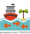 summer vacation 17963549