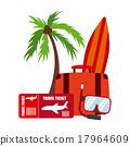 summer vacations 17964609