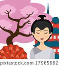 文化 日本 符号 17965992