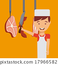 seal butcher 17966582