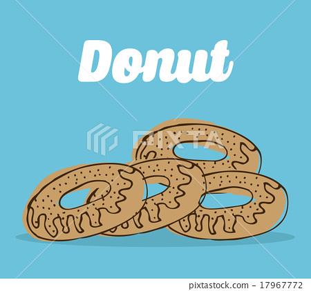 delicious donuts 17967772