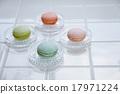 甜點 馬卡龍 室內裝飾 17971224
