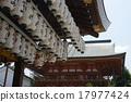 제등 일본의 풍경 17977424