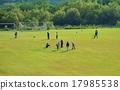 盛大的高爾夫 高爾夫 高爾夫球場 17985538