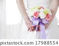 婚禮 花束 結婚 17988554