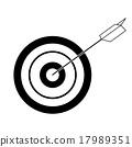 具體射箭 17989351