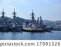 海上自卫队横须贺基地 17991326