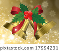 聖樹 鈴鐺 裝飾 17994231