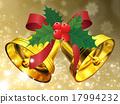 聖樹 鈴鐺 裝飾 17994232