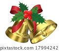 Holly tree bell 17994242