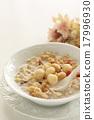 granola, macadamia, nuts 17996930