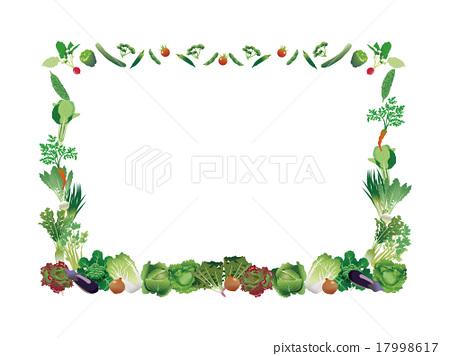 蔬菜架(方形) 17998617