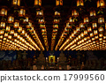 buddhist, hanging, lantern 17999560