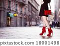 流行 時尚 時髦 18001498