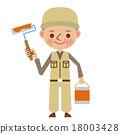 senior, labor, work 18003428