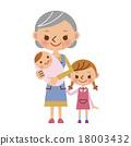 senior, labor, work 18003432