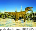 古老 古代 恐龙 18019053