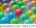 溜溜球 多彩 水球 18022197