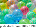 溜溜球 多彩 水球 18022198