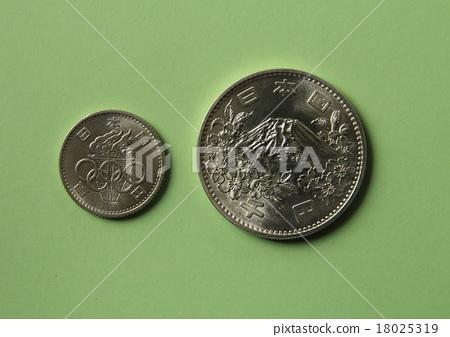 1964 년 도쿄 올림픽 기념 주화 18025319