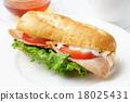 sandwich, sandwiches, lunch 18025431