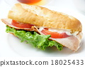 sandwich, sandwiches, lunch 18025433