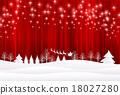 圣诞节 耶诞 圣诞 18027280