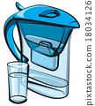 water filter 18034126