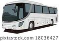 大巴士 18036427