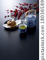 tea, japanese tea, japanese candies 18036589