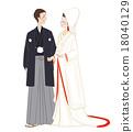 婚礼 新郎 新娘 18040129