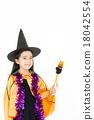 女孩 偽裝 女巫 18042554