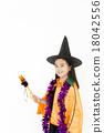 女孩 偽裝 女巫 18042556