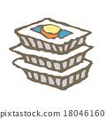 อาหารที่เก็บรักษาไว้ 18046160