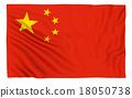 Flag of China 18050738