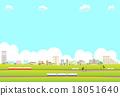 城市 城市风光 城市景观 18051640