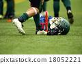 美式足球 步法 足球 18052221