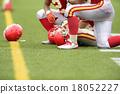 運動 美式足球 足球 18052227