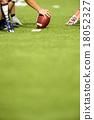 運動 美式足球 足球 18052327