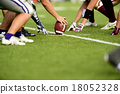 運動 美式足球 足球 18052328