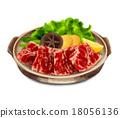 真實 韓國燒烤 日本食品 18056136