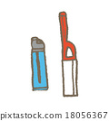 作家 打火机 插图 18056367