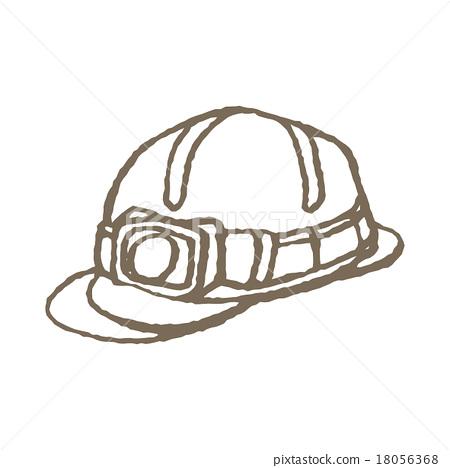 helmet 18056368