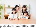 ครอบครัว 18070881